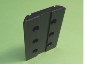 Headstock Mounting Plate Fig