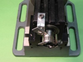 Gear Clamp Spindle Lock Fig