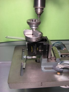 Plate Attachment Setup Fig